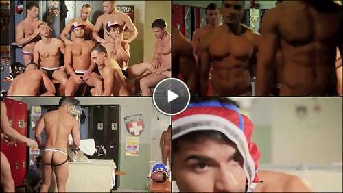 locker room men pics video