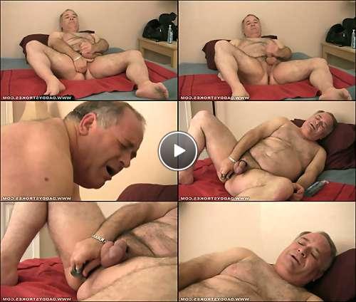mature men over 30 video